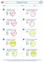 Diameter of Circle