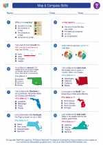 Map & Compass Skills