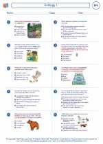 Ecology I