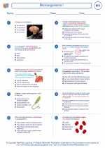Microorganisms I