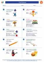 English Language Arts - Fifth Grade - Worksheet: Fact/Opinion