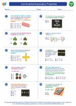 Commutative/Associative Properties
