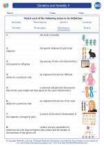 Genetics and heredity II
