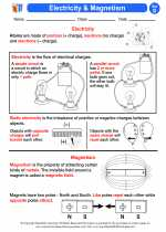 Science - Fourth Grade - Activity Lesson: Electricity & Magnetism